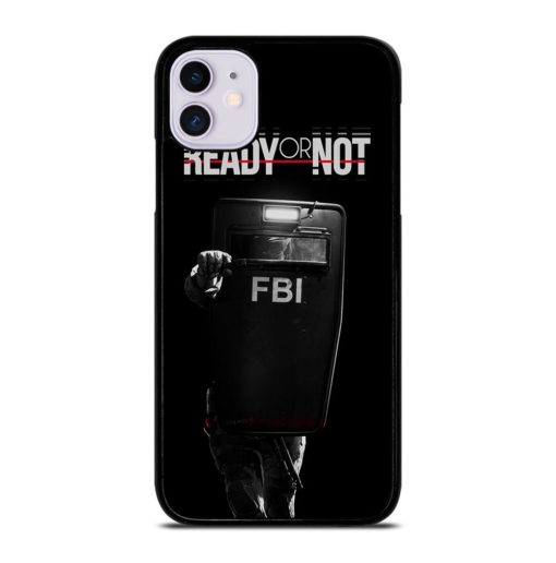 Police Shield iPhone 11 Case
