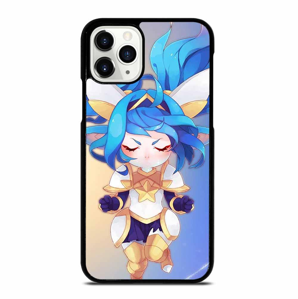 POPPY LEAGUE OF LEGENDS iPhone 11 Pro Case