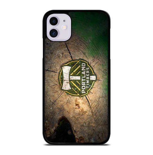 Portland Timbers FC iPhone 11 Case