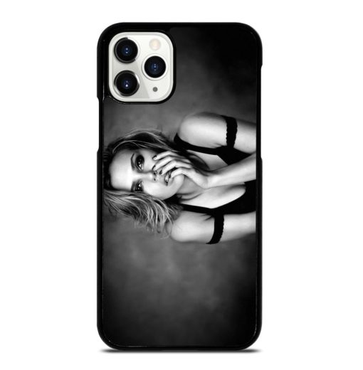 PRETTY SCARLETT JOHANSSON iPhone 11 Pro Case