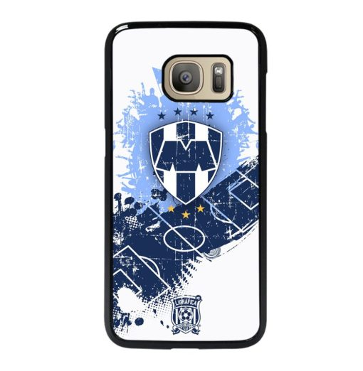 Rayados Monterrey Football Club Samsung Galaxy S7 Case