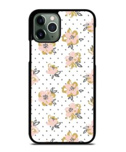 REAL DRIED FLOWER iPhone 11 Pro Max Case