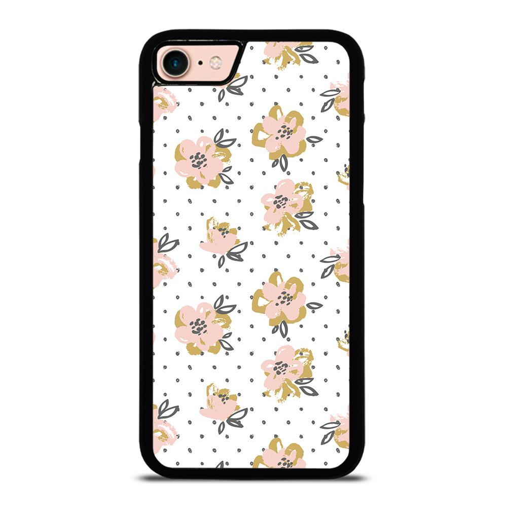 REAL DRIED FLOWER iPhone 7 / 8 Case Cover