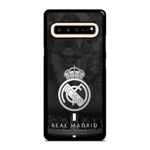 REAL MADRID WINNER CHAMPIONS LEAGUE Samsung Galaxy S10 5G Case