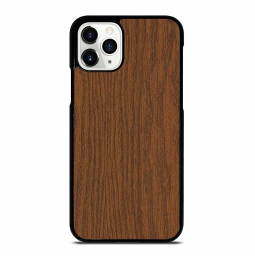 REAL SOLID WOOD iPhone 11 Pro Case