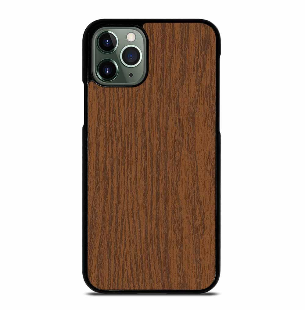 REAL SOLID WOOD iPhone 11 Pro Max Case