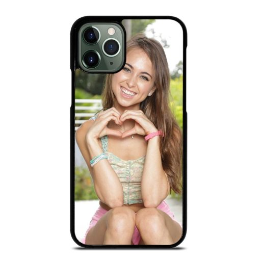 Riley Reid Love You iPhone 11 Pro Max Case