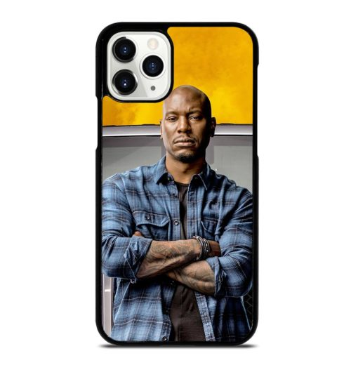 Roman Pearce In Fast And Furious iPhone 11 Pro Case