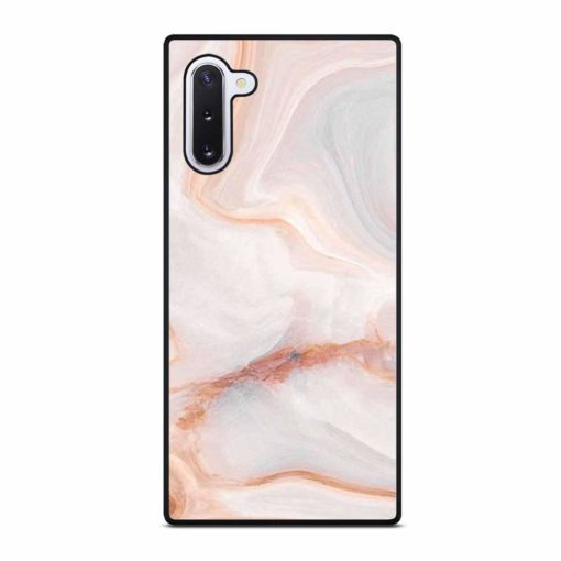 ROSE GOLD MARBLE Samsung Galaxy Note 10 Case