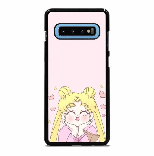 SAILOR CHIBI MOON Samsung Galaxy S10 Plus Case