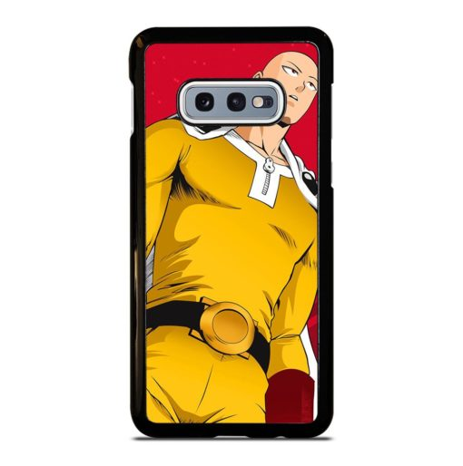 Saitama One Punch Man Samsung Galaxy S10e Case