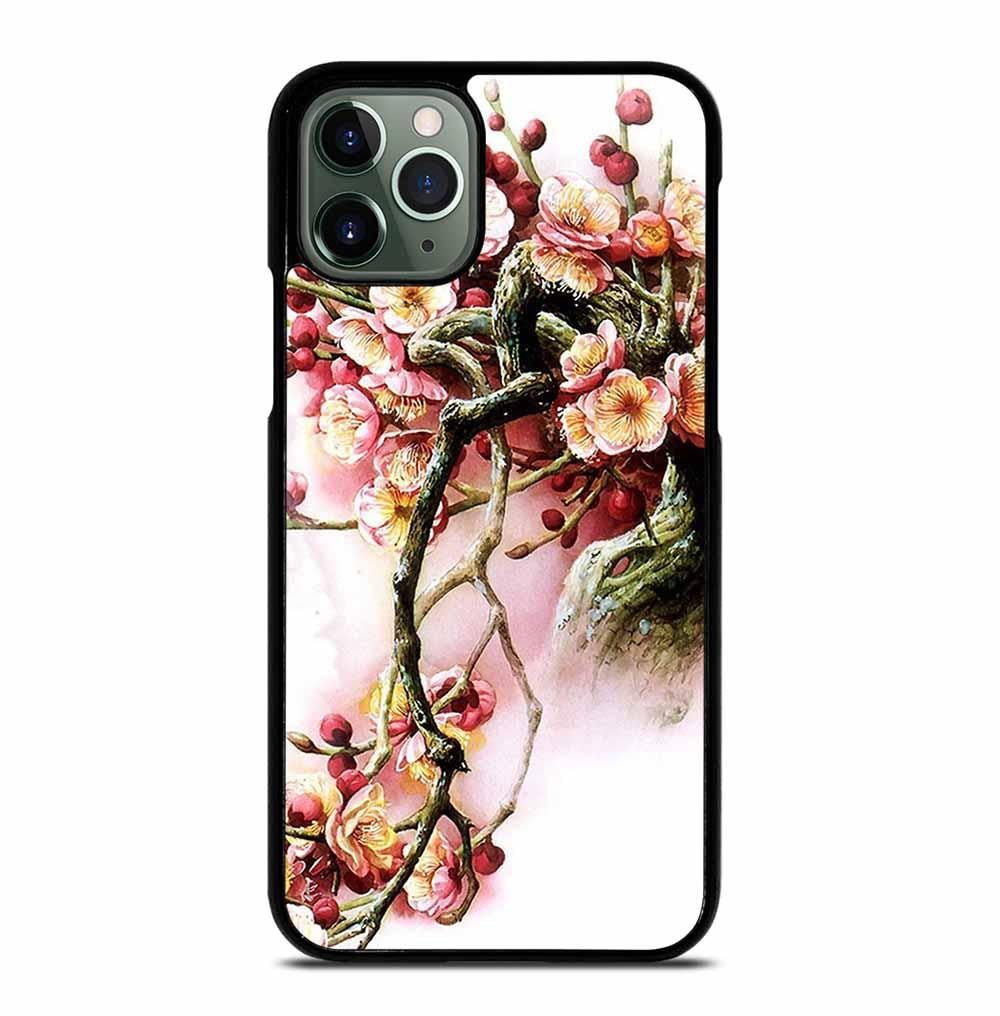 SAKURA FLOWER iPhone 11 Pro Max Case