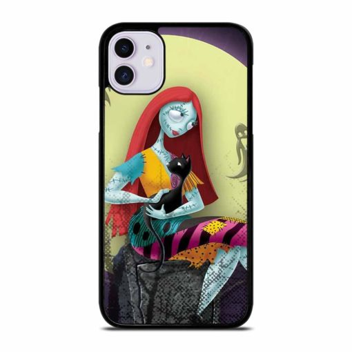 SALLY THE NIGHTMARE BEFORE CHRISTMAS iPhone 11 Case Cover