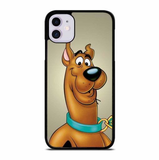 SCOOBY-DOO WHERE ARE YOU! iPhone 11 Case