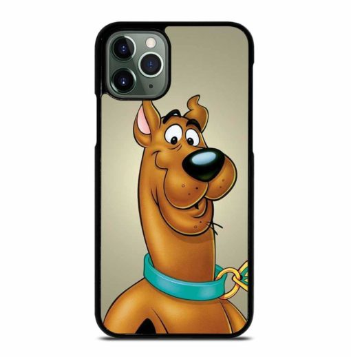 SCOOBY-DOO WHERE ARE YOU! iPhone 11 Pro Max Case