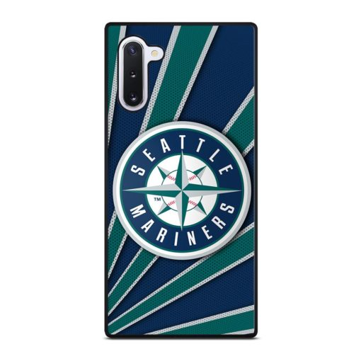 Seattle Mariners Samsung Galaxy Note 10 Case