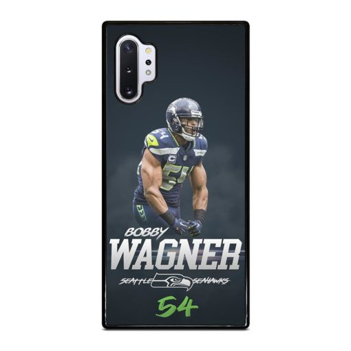Seattle Seahawks Bobby Wagner Samsung Galaxy Note 10 Plus Case