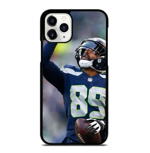 Seattle Seahawks Doug Baldwin iPhone 11 Pro Case