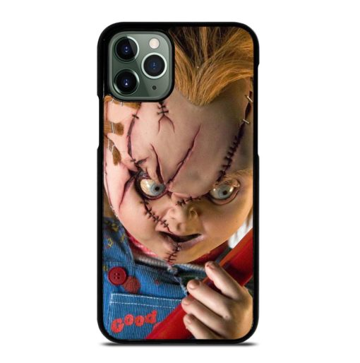 SEED OF CHUCKY iPhone 11 Pro Max Case