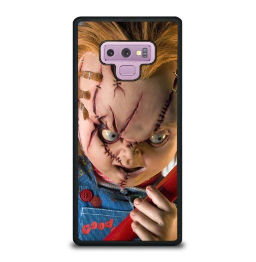 SEED OF CHUCKY Samsung Galaxy Note 9 Case