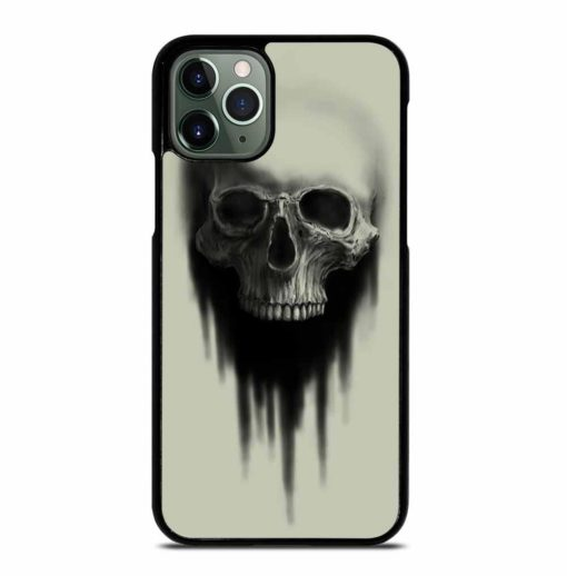 SHADOWY SKULL iPhone 11 Pro Max Case