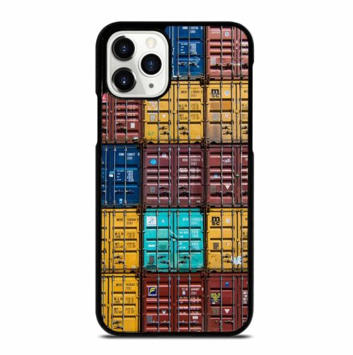 SHIPPING CONTAINER iPhone 11 Pro Case