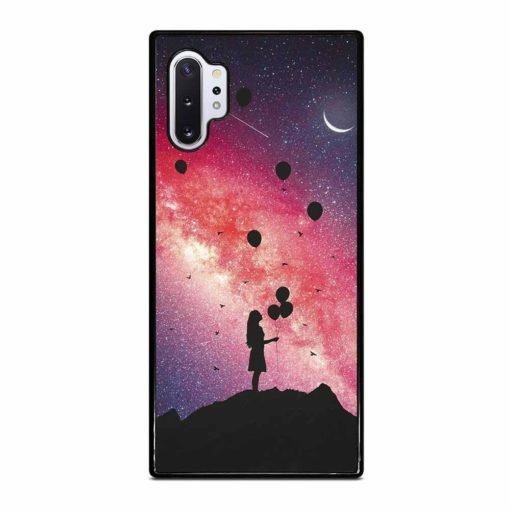 SKY ATMOSPHERE SPACE Samsung Galaxy Note 10 Plus Case