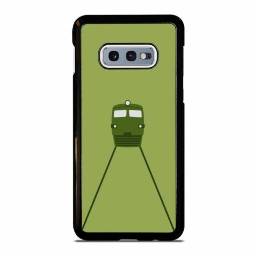 SMALL TRAIN Samsung Galaxy S10e Case