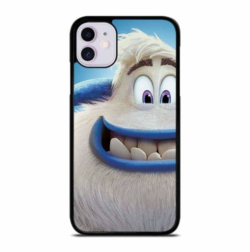 SMALLFOOT FACE iPhone 11 Case