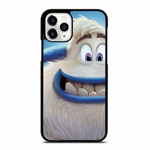 SMALLFOOT FACE iPhone 11 Pro Case