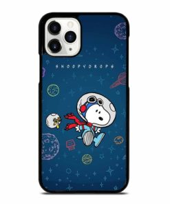 SNOOPY IN SPACE iPhone 11 Pro Case