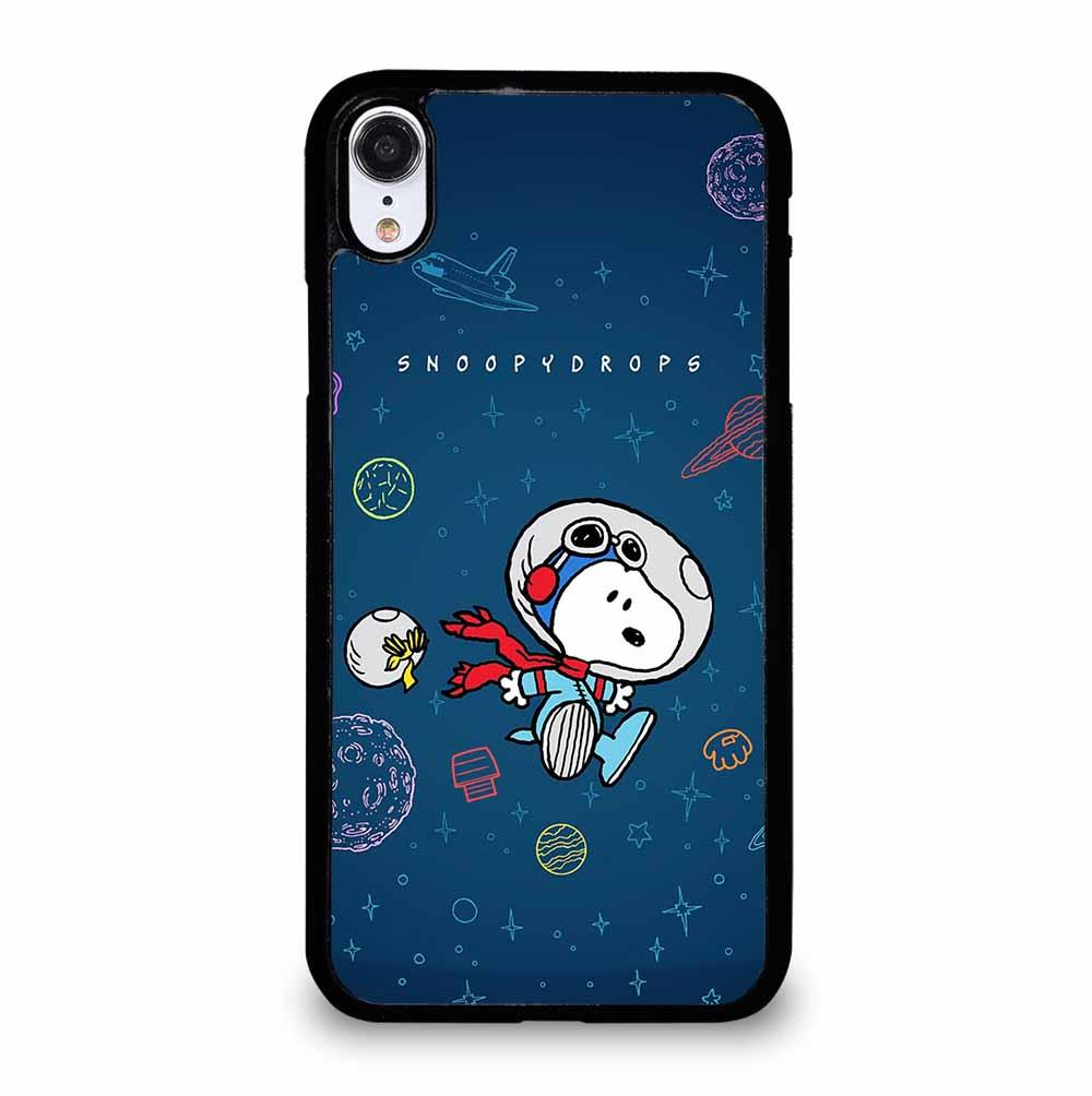 SNOOPY IN SPACE iPhone XR Case