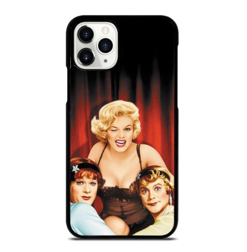Some Like it Hot iPhone 11 Pro Case