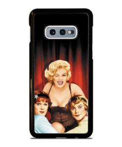 Some Like it Hot Samsung Galaxy S10e Case