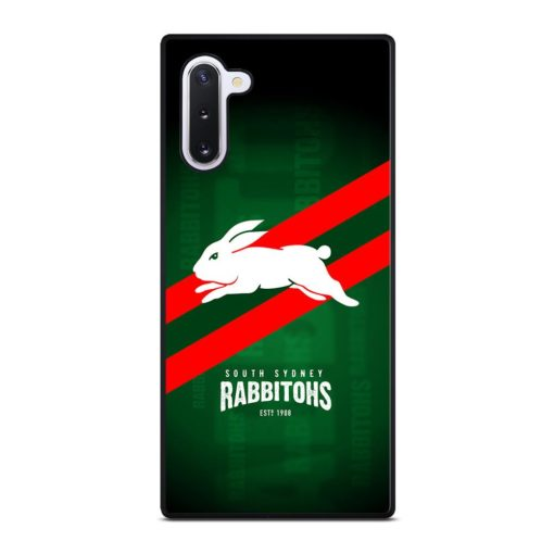 South Sydney Rabbitohs Samsung Galaxy Note 10 Case