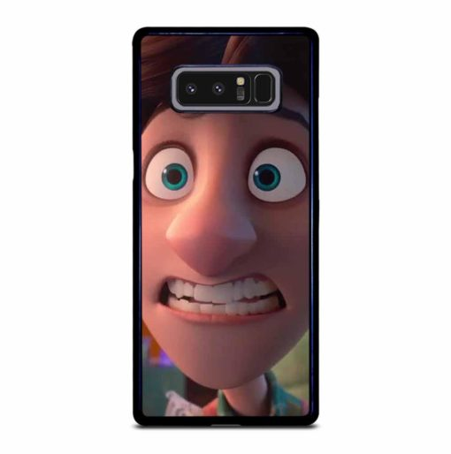 SPIES IN DISGUISE Samsung Galaxy Note 8 Case
