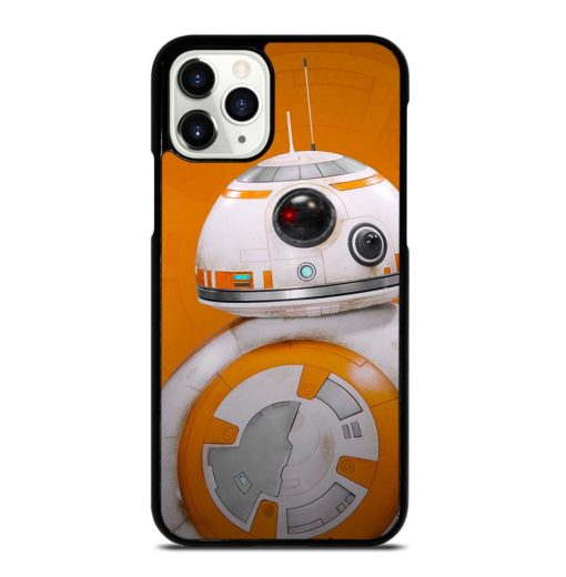 Star Wars BB-8 Droid iPhone 11 Pro Case