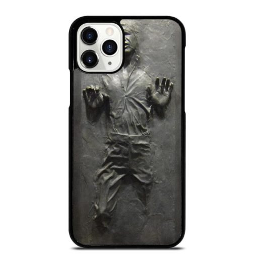 STAR WARS HAN SOLO FROZEN IN CARBONITE iPhone 11 Pro Case