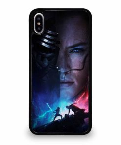 STAR WARS THE RISE OF SKYWALKER iPhone XS Max Case