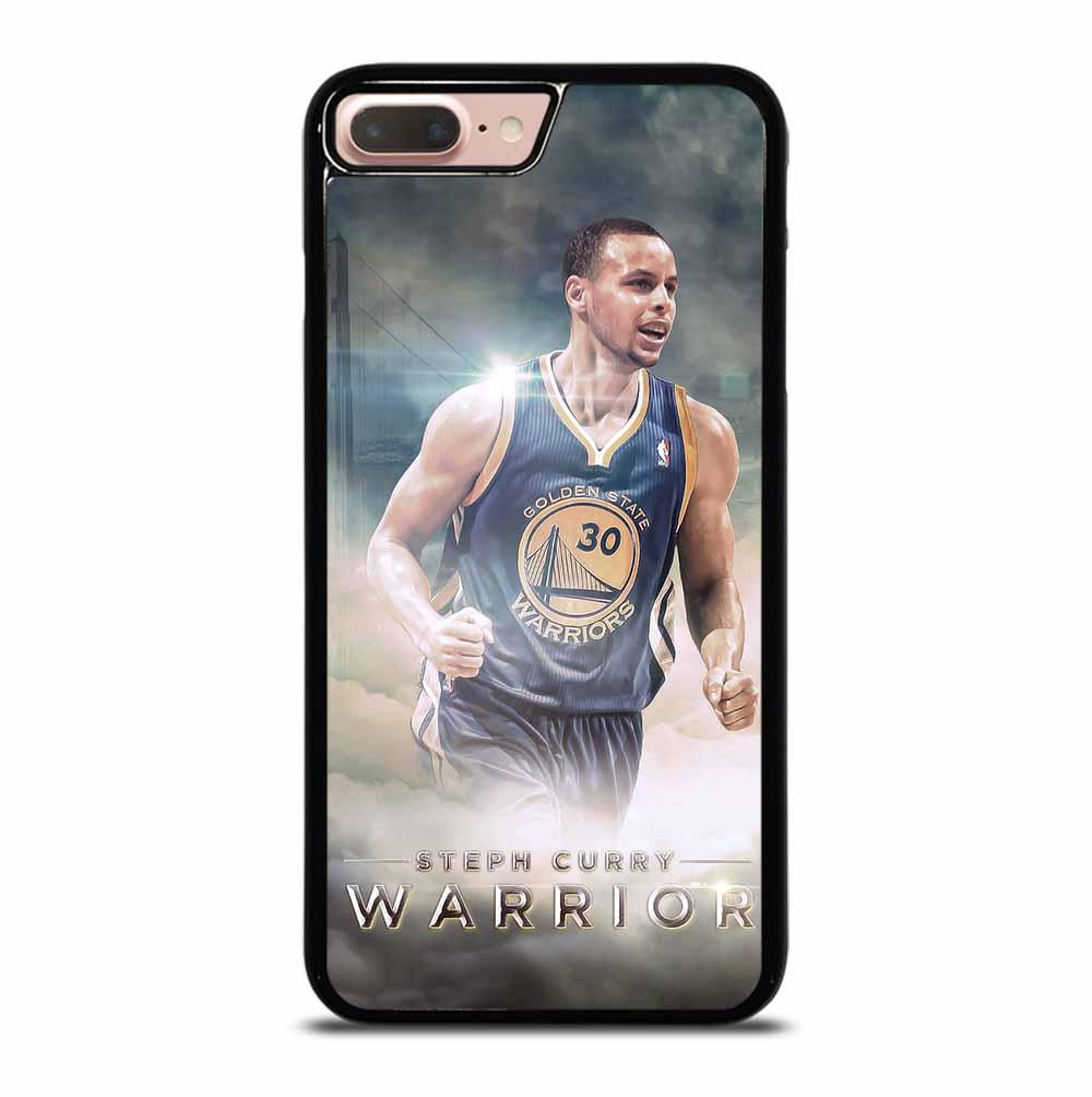 STEPHEN CURRY WARRIORS iPhone 7 / 8 Plus Case