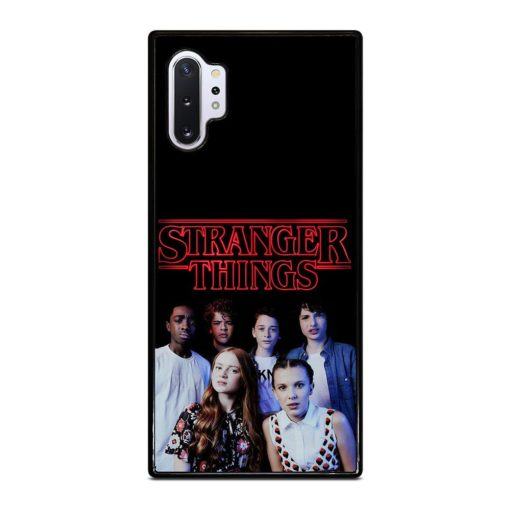 STRANGER THINGS Samsung Galaxy Note 10 Plus Case