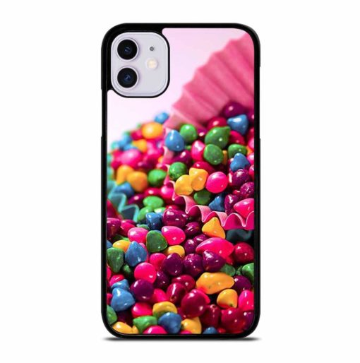 SUGAR SWEET CANDY iPhone 11 Case