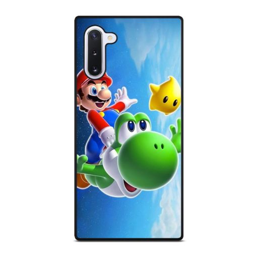 SUPER MARIO GALAXY 2 Samsung Galaxy Note 10 Case