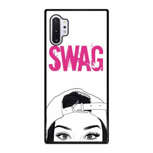 SWAG STYLE GIRL Samsung Galaxy Note 10 Plus Case