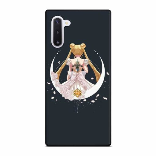 SWORD OF THE SILVER CRYSTAL Samsung Galaxy Note 10 Case
