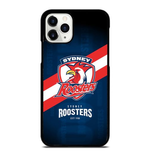 Sydney Roosters iPhone 11 Pro Case