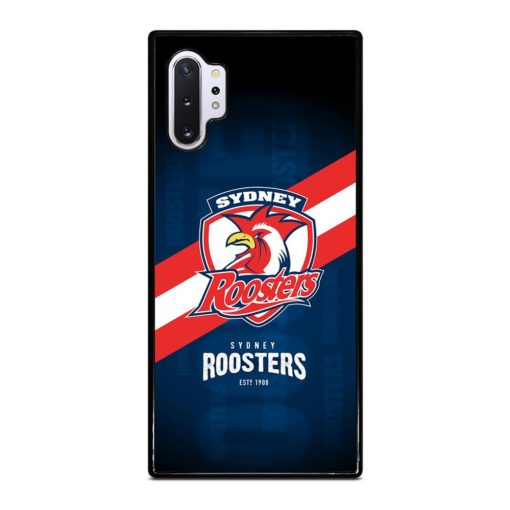 Sydney Roosters Samsung Galaxy Note 10 Plus Case