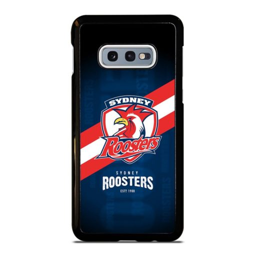 Sydney Roosters Samsung Galaxy S10e Case