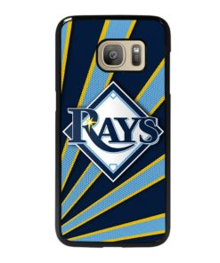 Tampa Bay Rays Samsung Galaxy S7 Case