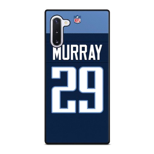 Tennessee Titans Demarco Murray Samsung Galaxy Note 10 Case